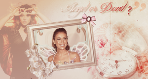 Alyssa Milano 1 by Dyn by SpaceDynArtwork