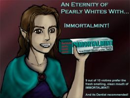 Immortalmint by immortalmint
