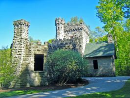 Squires Castle-21 by Rubyfire14-Stock