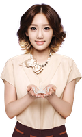 Taeyeon (SNSD) PNG Render by classicluv
