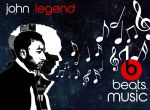 John Legend (Negative/Positive Space)[FINAL] by Gaming-Master