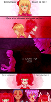 FNAF - I can't fix you by akkame
