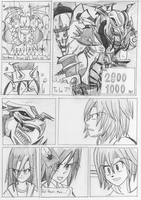 The New Duel Page 12 by ManicSam