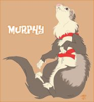 Murphy: Colored by jesspark