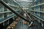 Universidad de Munich by DioxiB
