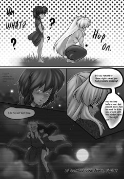 FYCH2pg27 by InuKagomeluvrs