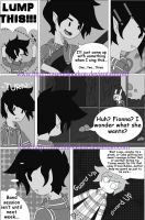 Marshall Lee's Diary Entry: Chapter 1 (Page 13) by RavenBlood1011