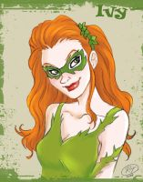 A little Ivy by roby-boh