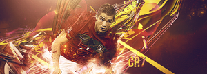 CR7 by cestnms