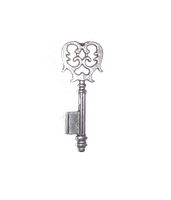 Key Stock PNG by frozenmistress