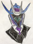 Decepticon Business by DrexelTheDeviant