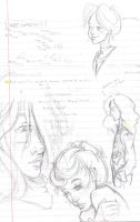 Calc Notes II by mangosteen