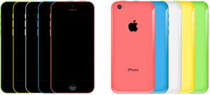 iPhone 5C free vector by Dario1crisafulli
