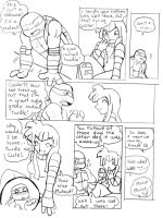 tmnt ch1 pg11 by WolffangComics