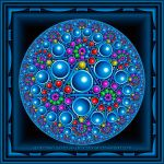 Apollonian World by Direct2Brain