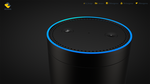 Amazon echo by TRIO-3