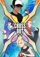Cross Out [Pokemon X nuxlocke] - Cover by Protocol00