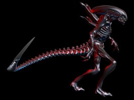 AlienRender by muttleymark
