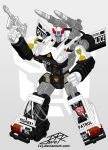 TFG1: PROWL by 11J