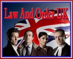 Law And Order UK? by Aswang301