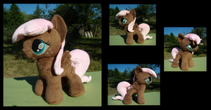 Cherry Blossom by fireflytwinkletoes