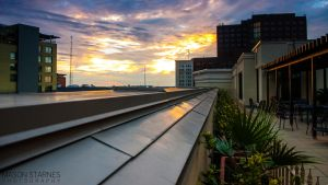 Hotel Roof by MasonStarnes