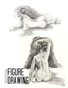 CCA Portfolio - Figure Art I by Tough-Luck
