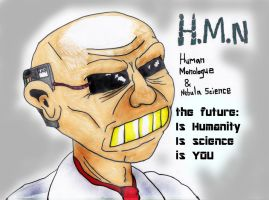 Future by Humblehistorian