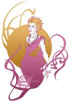 092011 Alianne the Trickster by GillyPerkyGoth