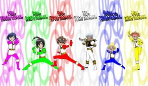 Bakugan Dairanger for Asrockrpg by rangeranime