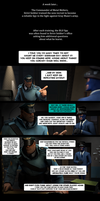 Strict Soldier Guide for MvM: Spy (Part Finale) by Menaria