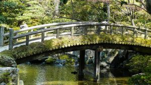 Imperial Palace Kyoto 23 by thecomingwinter