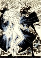 Cloak and Dagger 01 by Cinar