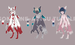 Akuntieur adopts (OPEN) closed species by soo-adopts