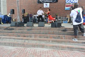 Puerto Rican/Latin Fest, Classic Couples Dance 2 by Miss-Tbones