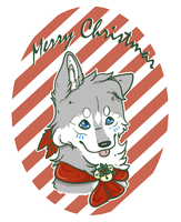 Merry Christmas by VictoriWind