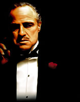 The Godfather-Don Vito4 by donvito62