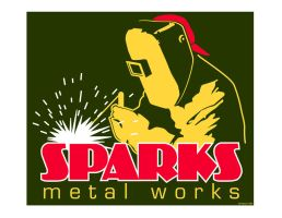 SPARKS by MercenaryGraphics