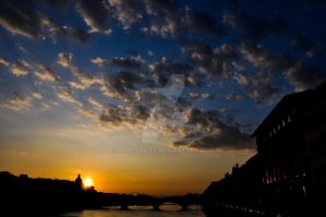 Magic Florence by porTTRaits