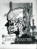 WIP Neuromancer by shadowkult