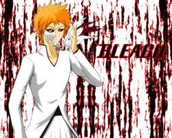 Arrancar Ichigo by Zaterion