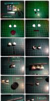 OLD Fimo Onigiri Tutorial by oOMetalbrideOo