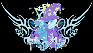Trixie desktop 2 by ThaddeusC