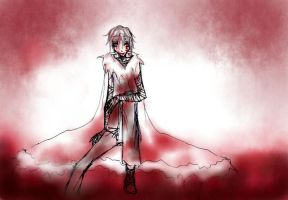DGM-Don't Worry, My Friend by nameless-addict