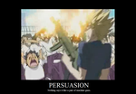 Persuasion by RandomlyEvilXirroq