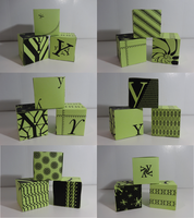 TypeCubes by MischiefLily