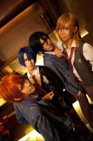 UTAPRI by Broccoli by SAKI666