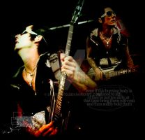 Synyster Gates Tribute by StarrifyD