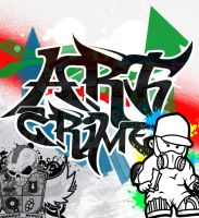Art Crime III by noizkrew