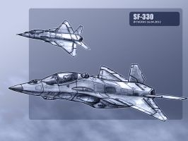 SF-330 by TheXHS